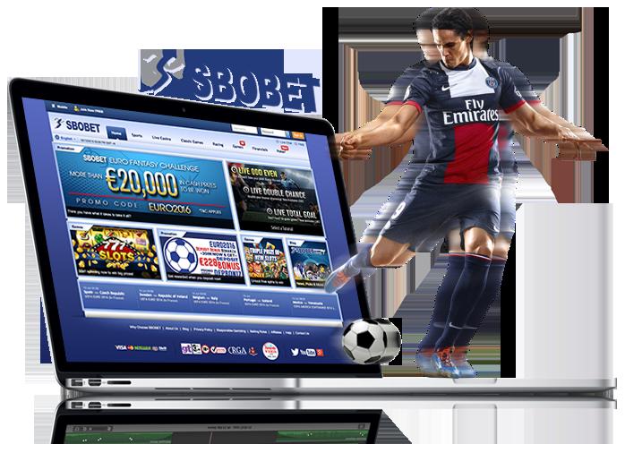 วิธีเล่นเว็บพนันออนไลน์ SBOBET เว็บไซต์รับพนันที่ดีที่สุด