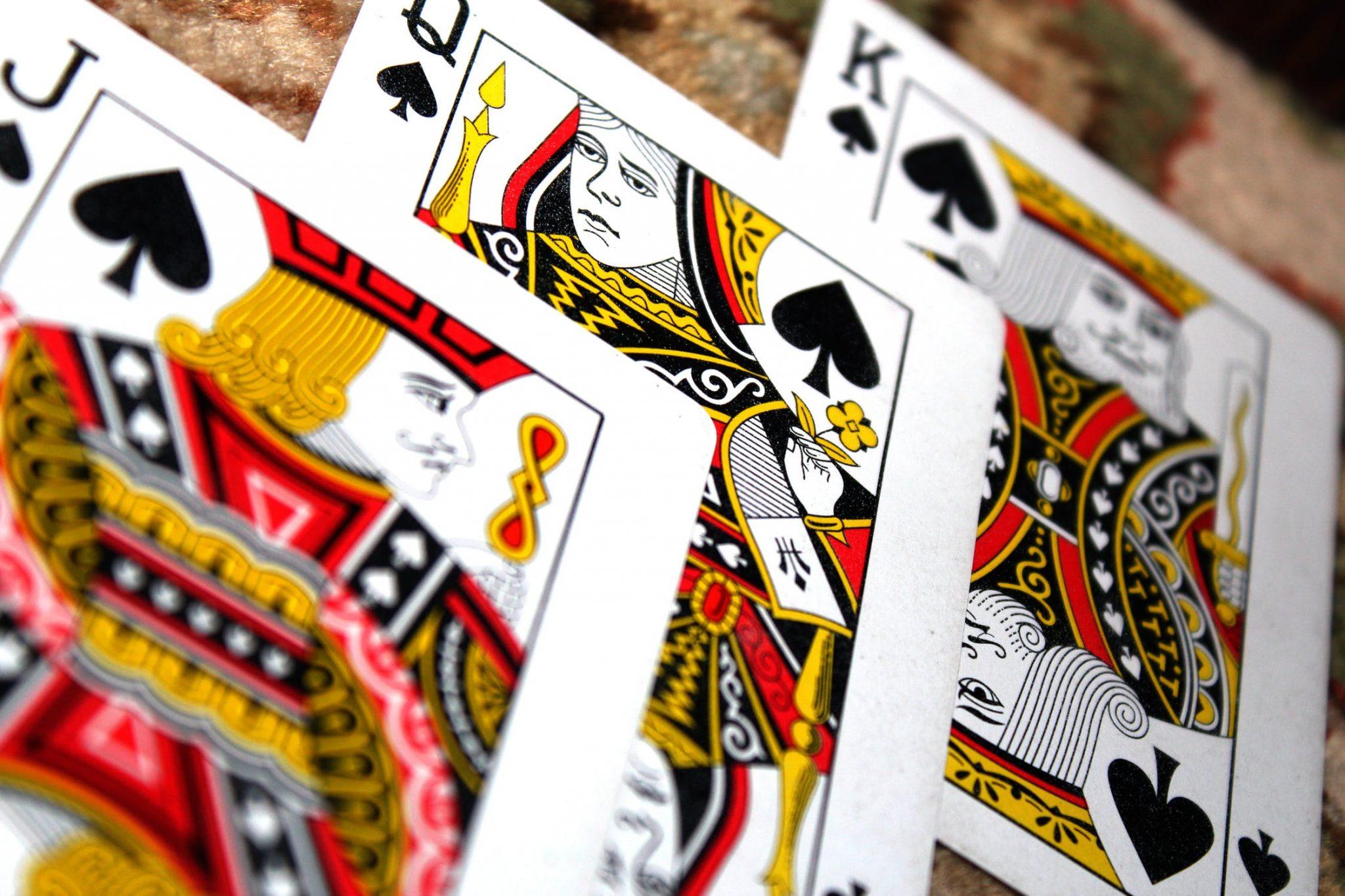 บาคาร่า Big Gaming แนะนำการเดิมพันไพ่คาสิโนบนเว็บพนันสโบเบ็ต