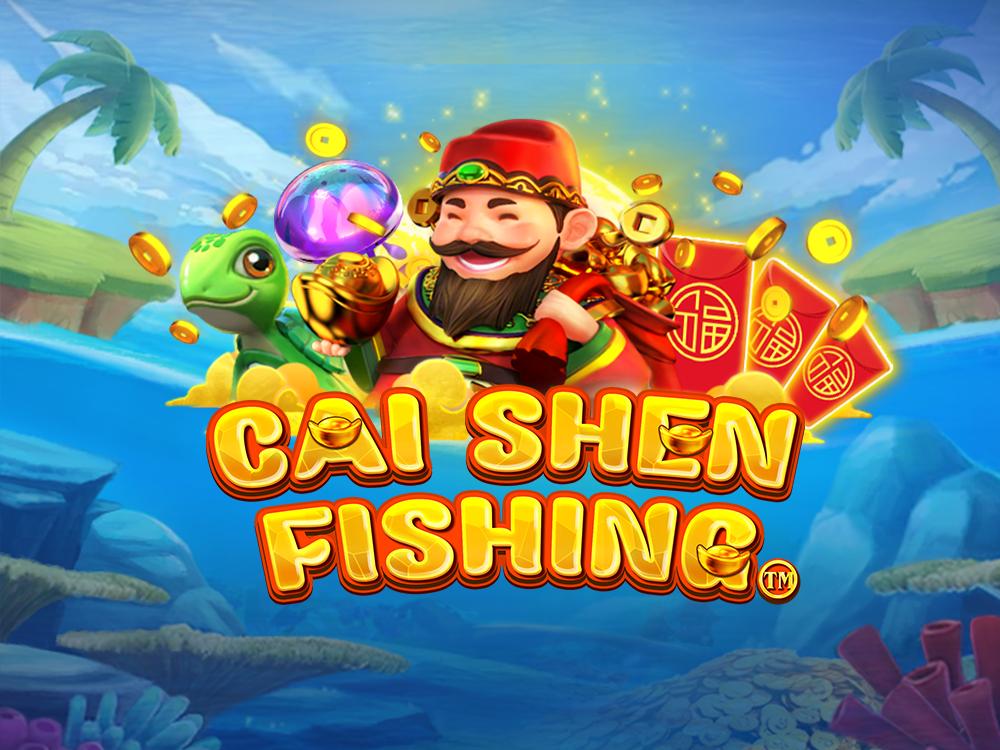 แนะนำเกมยิงปลาCAISHEN FISHING