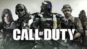 เกมพนันอีสปอร์ต Call of Duty online