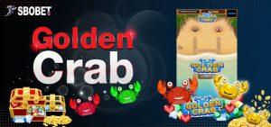 แนะนำพนันเกมพนันGOLDEN-CRAB